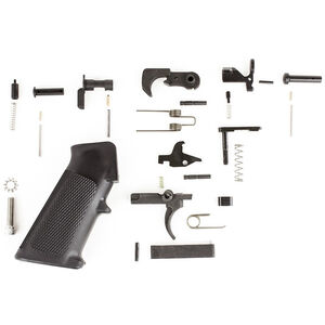 Aero Precision M5 .308 Standard Lower Parts Kit with A2 Grip