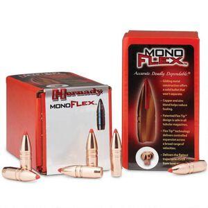 "Hornady .45 Caliber .458"" Rifle Bullets 50 Count MonoFlex 250 Grains 45010"