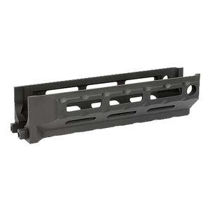 Midwest Industries Yugo M70 Drop In M-Lok Universal Handguard Aluminum Black
