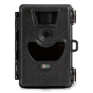 Bushnell 6MP Surveillance Cam, Black LED Night Vision