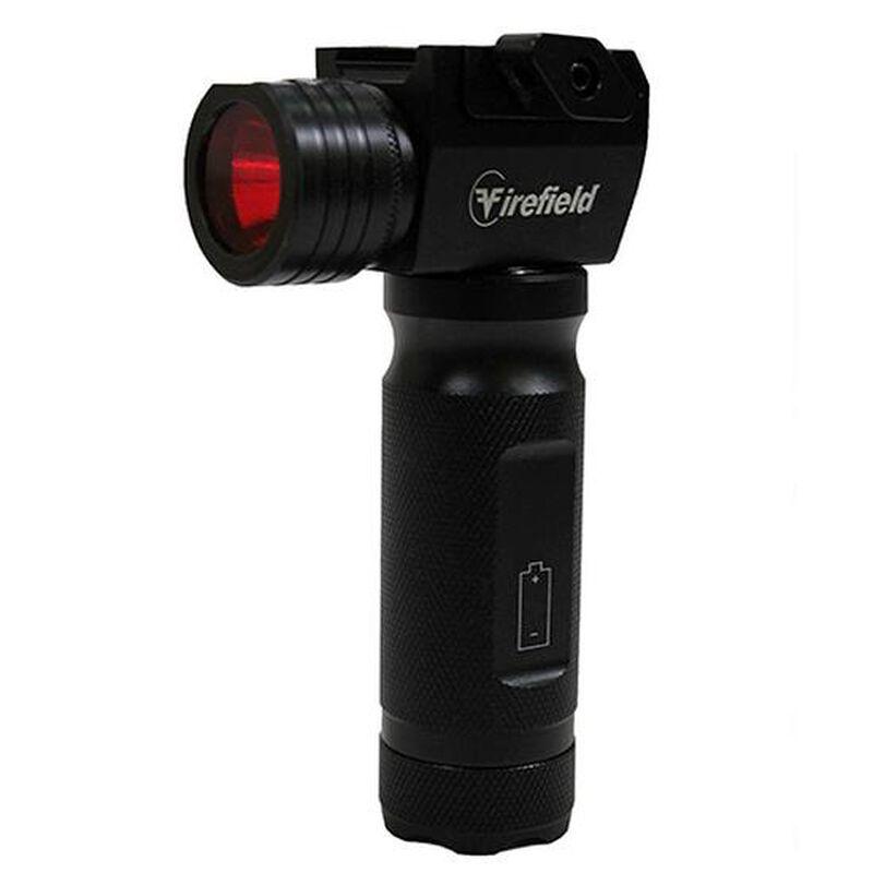 Firefield Heavy Duty Green Laser Flashlight Foregrip