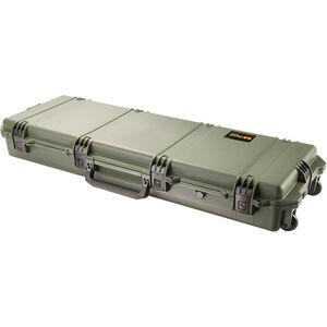 "Pelican iM3200 Storm Long Case 44""x14""x6"" High Impact Polymer OD Green"