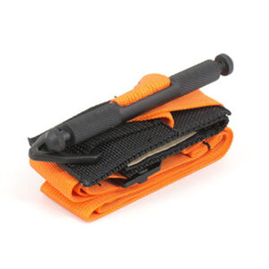 Tactical Medical Solutions SOFTT Tourniquet Wide Rescue Orange