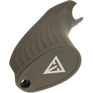 Tikka T3x Synthetic Vertical Pistol Grip Adapter Polymer Black