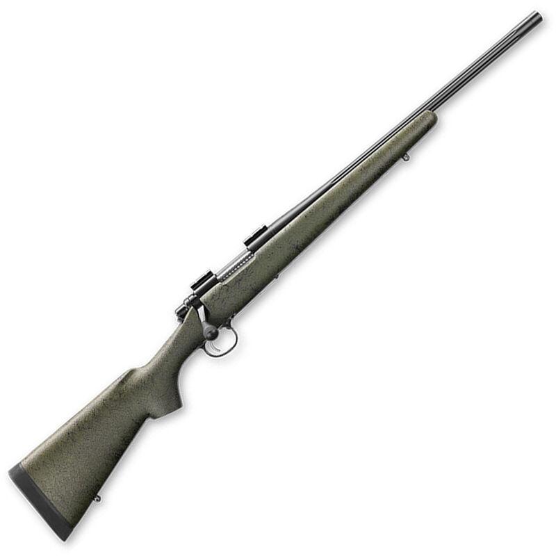 "Remington American Hunter Model 700 6.5 Creedmoor Bolt Action Rifle 20"" Barrel 4 Rounds Bell & Carlson Stock Leupold Mark 4 Scope Base Cerakote Black Finish"