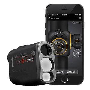 ATN Laserballistics 1500 Digital Rangefinder Bluetooth Waterproof