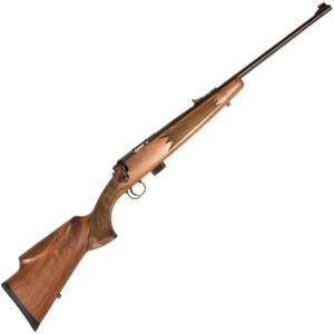 "Keystone 722 Classic Bolt Action Rifle .22 LR 20"" Barrel 7 Rounds Walnut Stock Blued KSA20020"