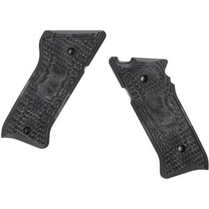 Tactical Solutions Pac-Lite G10 Grips Ruger Mark II/III Black/Grey