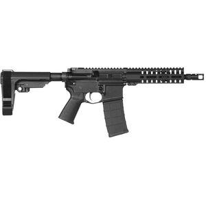 "CMMG Banshee 200 Mk4 .300 Blackout AR-15 Semi Auto Pistol 8"" Barrel 30 Rounds RML7 M-LOK Handguard CMMG Micro/CQB RipBrace Black Finish"