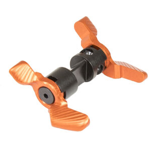 ODIN Works Ambidextrous Modular Safety Orange ACC-AMS-OR