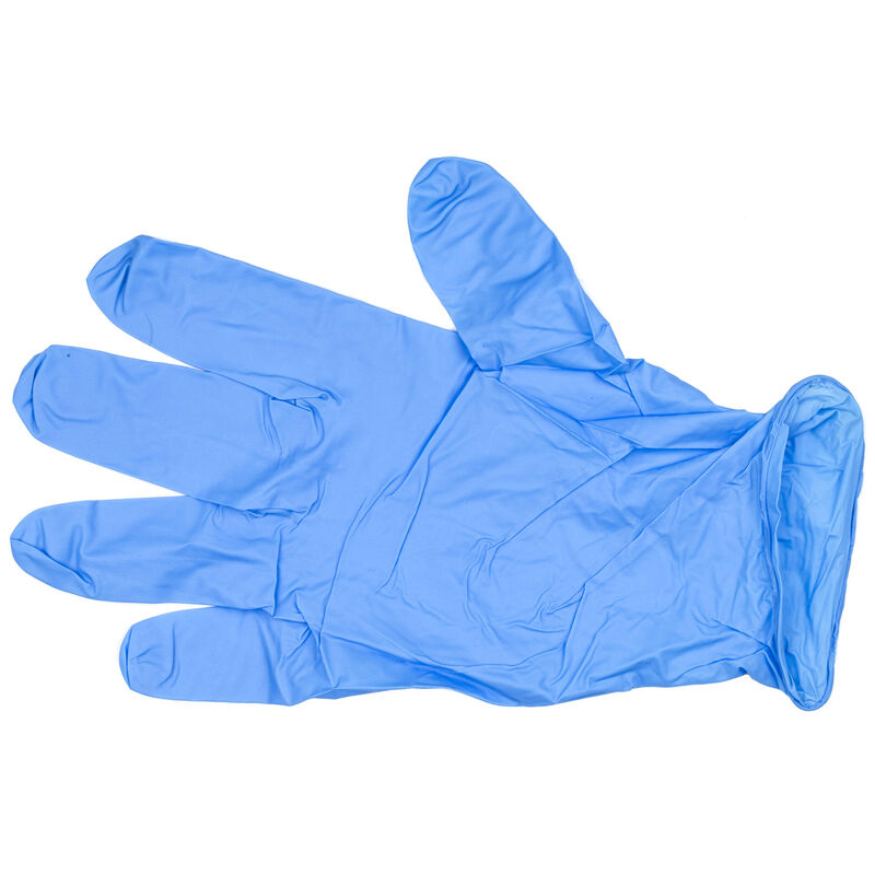 Honeywell North Dexi-Task Disposable Nitrile Gloves, 100 Pack