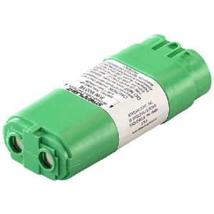 Streamlight Battery Pack Assembly, Green, Fits Survivor ATEX, Lithium Ion