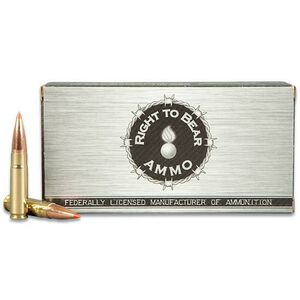 BECK AMMUNITION .300 Blackout Ammunition 20 Rounds Subsonic Hornady A-Max 208 Grains 300BLACK208AMAX