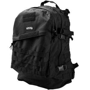 Barska Loaded Gear GX-200 Tactical Backpack Nylon