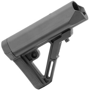 UTG PRO AR15 Ops Ready S1 Commercial-spec Stock Only, Black