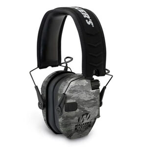 Walkers Razor Digital Electronic Over Ear Hearing Protection A TACS Ghost Camo