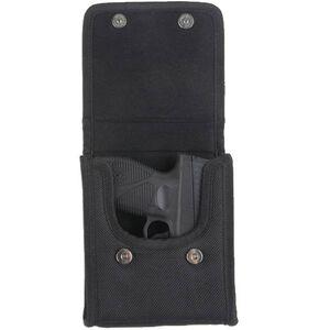 "Bulldog Cases Bandolier Holster Fits 6"" Barrel Handguns Right Hand Nylon Black"