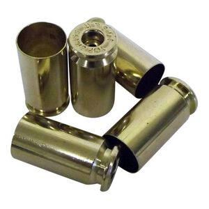 Top Brass .40 S&W Reconditioned Brass 100 Count Bag