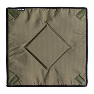 "Pelican Small Gear Wrap, 16""x16"", Olive Drab"