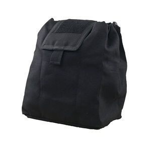 5ive Star Gear RDP-5S Rollable Dump Pouch MOLLE Compatible Black
