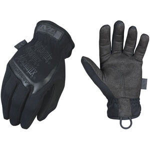 Mechanix Wear TAA FastFit Glove Large Gray/Black MFF-F55-010