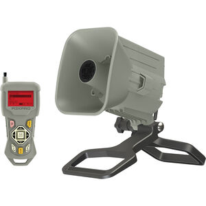 FoxPro X1 Predator Digital Electronic Call with Transmitter Rechargeable 100 Sounds