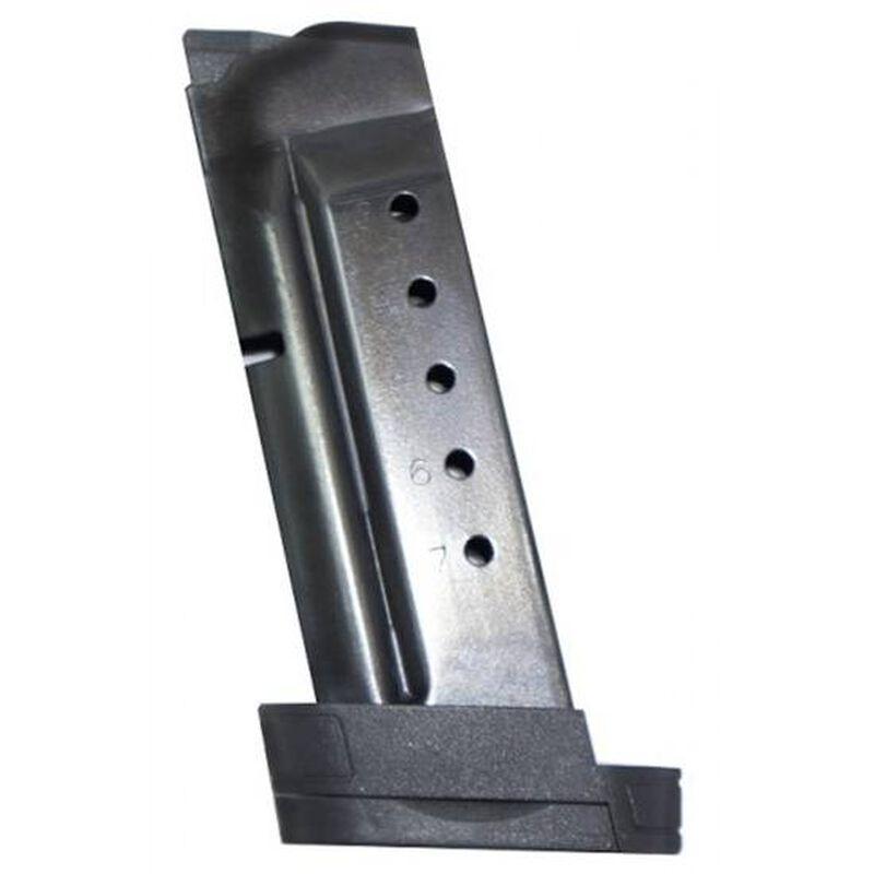 ProMag S&W Shield .40 S&W Magazine 7 Rounds Blued Steel SMI 30