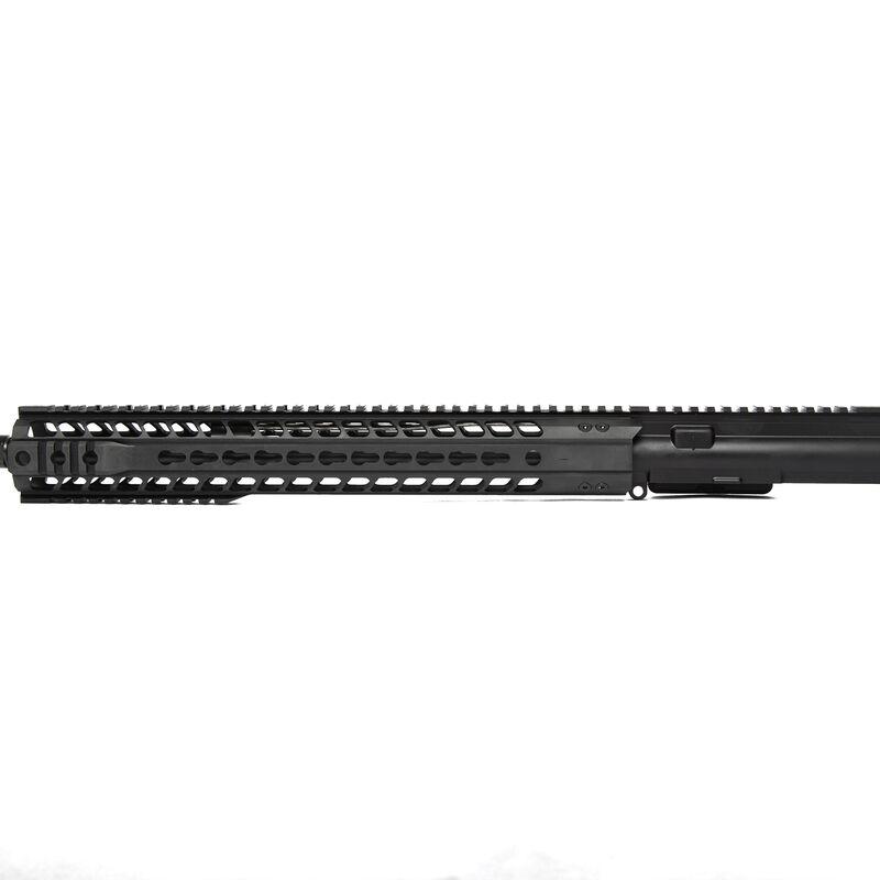 "Radical Firearms AR-15 Complete Upper Assembly 5.56 NATO 16"" SOCOM Barrel 1:7 Twist Mid-Length Gas Keymod Handguard CFU16-5.56SOC-15FHR"
