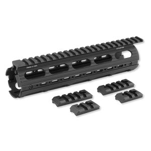 "Leapers UTG PRO AR-15 9"" Super Slim Mid-Length Drop In Handguard"