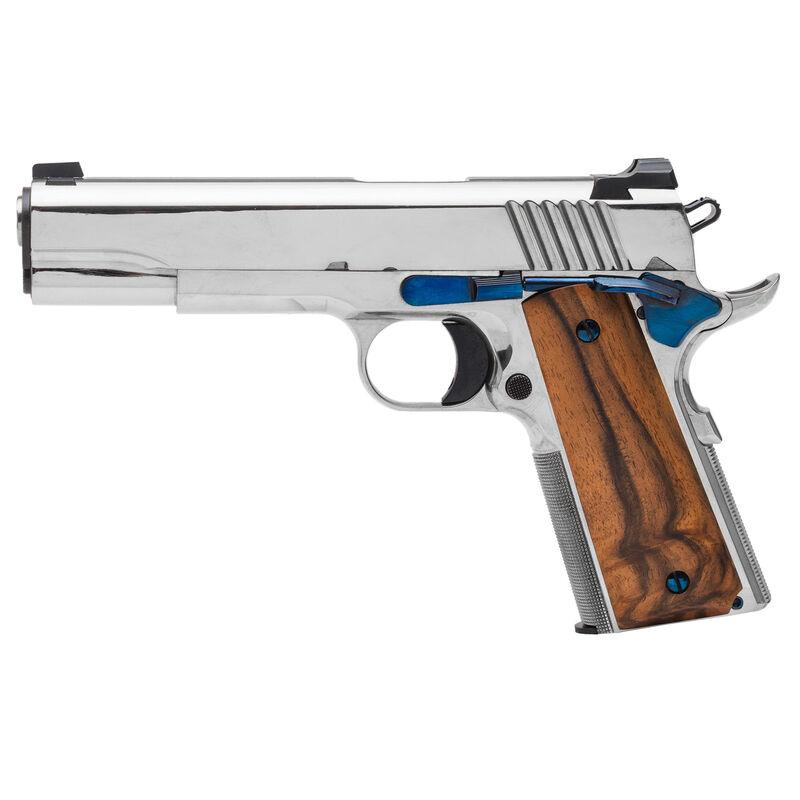 Standard Manufacturing 1911  45 ACP Semi Auto Pistol 5