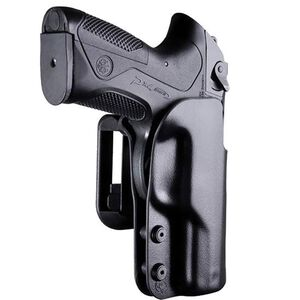 Beretta PX4 Storm Compact Belt/Paddle Holster Polymer