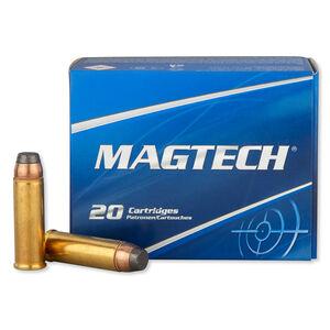 Magtech .454 Casull Ammunition 20 Rounds, SJSP, 260 Grains