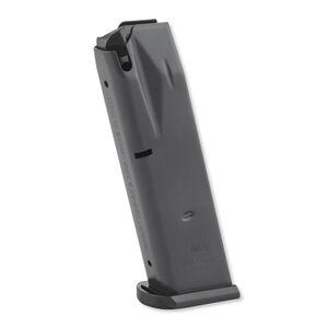 Mec-Gar, Beretta 92FS/M9 15 Rounds, 9mm Luger, Phosphate