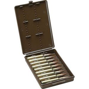 MTM Case-Gard Rifle Ammo Wallet Holds 9 Rounds