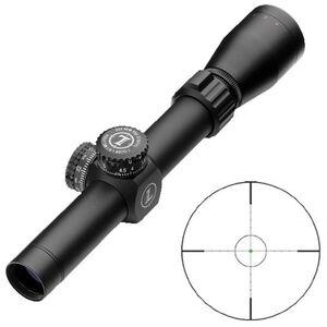 Leupold Mark AR Mod 1 1.5-4x20 Riflescope Illuminated FireDot SPR Reticle .1 Mil Matte Black 115388