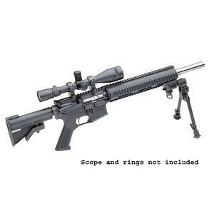 "Les Baer M4 Flattop LE Semi-Auto AR-15 Rifle, .223 Rem, 16"" Barrel, 20 Rounds"