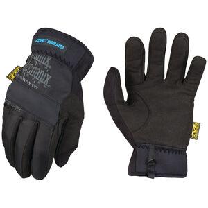 Mechanix Wear FastFit Insulated Nylon Glove Black Small