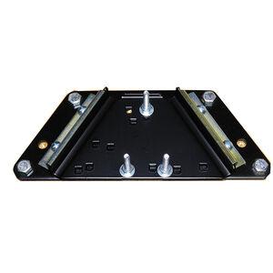 Lee Precision Bench Plate Kit Metal Black