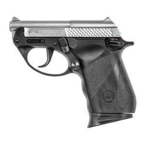 "22 Tip-Up 22LR 2.75"" Stainless Steel/Polymer 8+1"