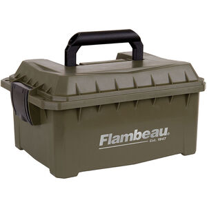 Flambeau Shotshell Ammo Can