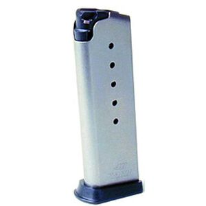 Kahr Arms CW40 6 Round Magazine .40 S&W Stainless Steel