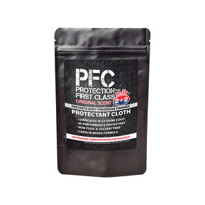 Protection First Class Outdoors Unscented Gun Rag