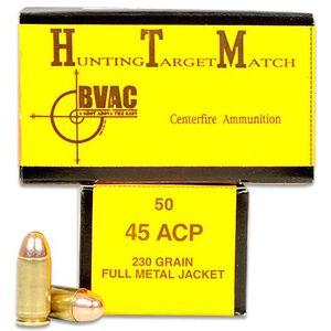 Colorado Buck .308 Winchester Ammunition 20 Rounds, Nosler Accubond, 165 Grains