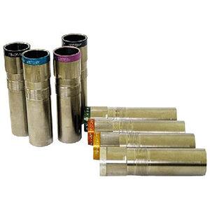 Beretta 12 Gauge Cylinder Beretta Optima Extended Choke Tube Nickel Coated Steel JCOCE18
