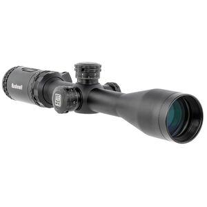 "Bushnell AR Optics 4.5-18x40 Riflescope Windhold Reticle 1"" Tube Diameter Mil Turrets Second Focal Plane Aluminum Housing Matte Black"