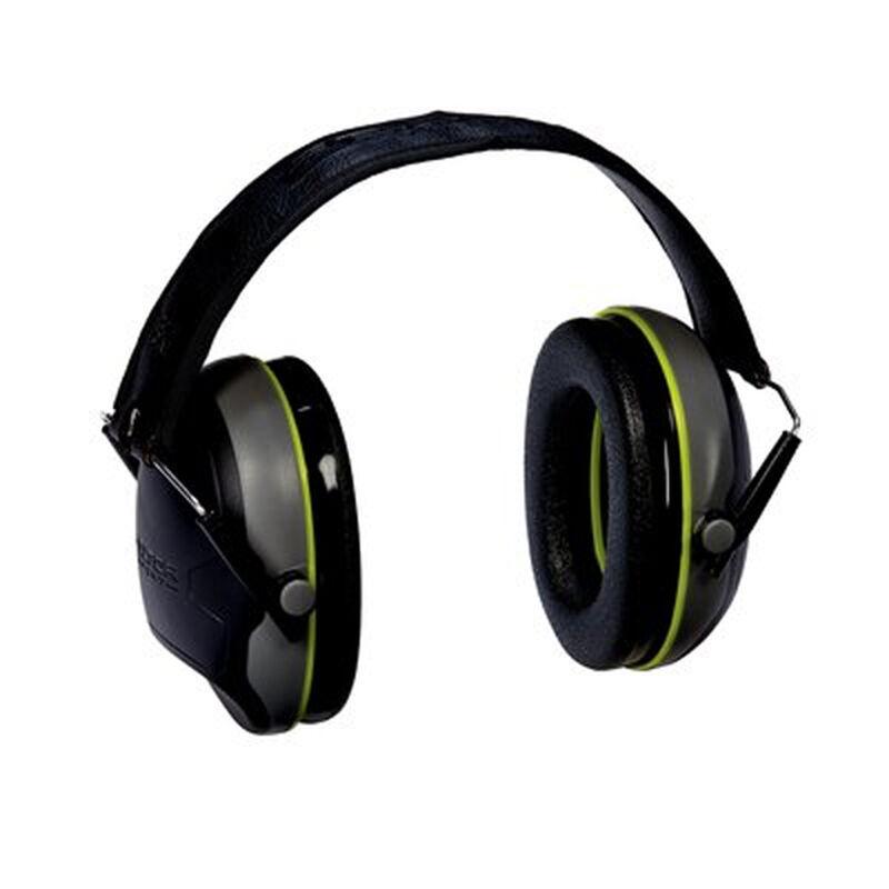 Peltor Sport Shotgunner II Hearing Protector Black/Gray