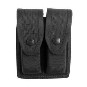 Gould & Goodrich X647 Double Magazine Case Beretta Browning GLOCK H&K Ruger Nylon Kydex X647-3