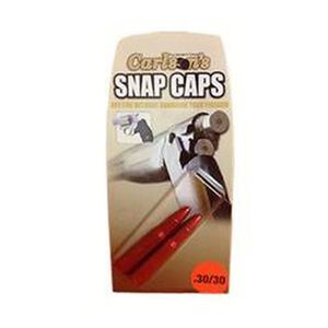 Carlson's Snap Cap .30-30 2 Pack 00054