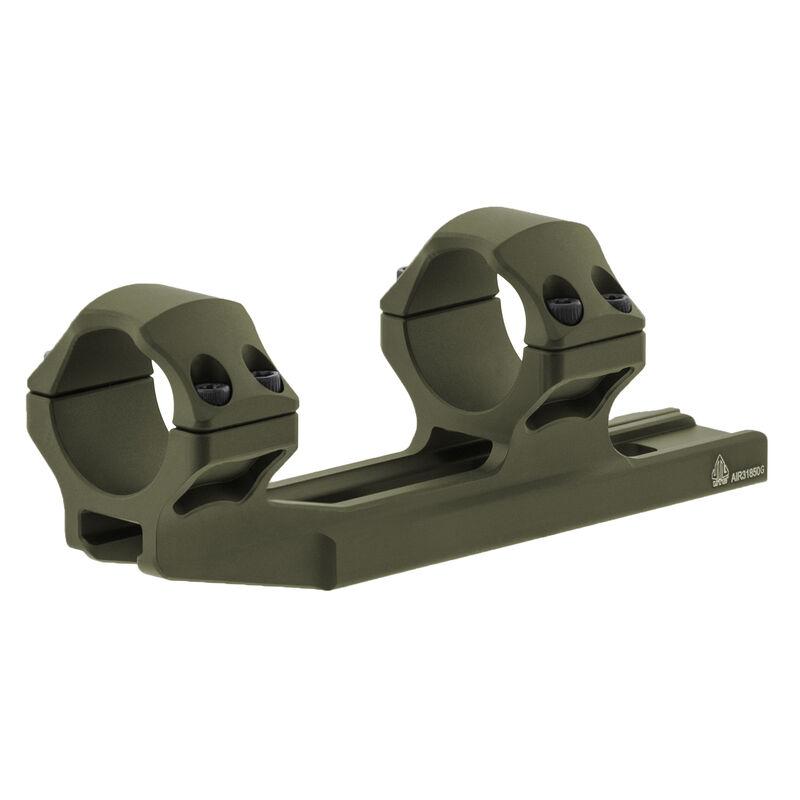 UTG ACCU-SYNC 30mm Medium Profile 50mm Offset Pic. Rings, ODG