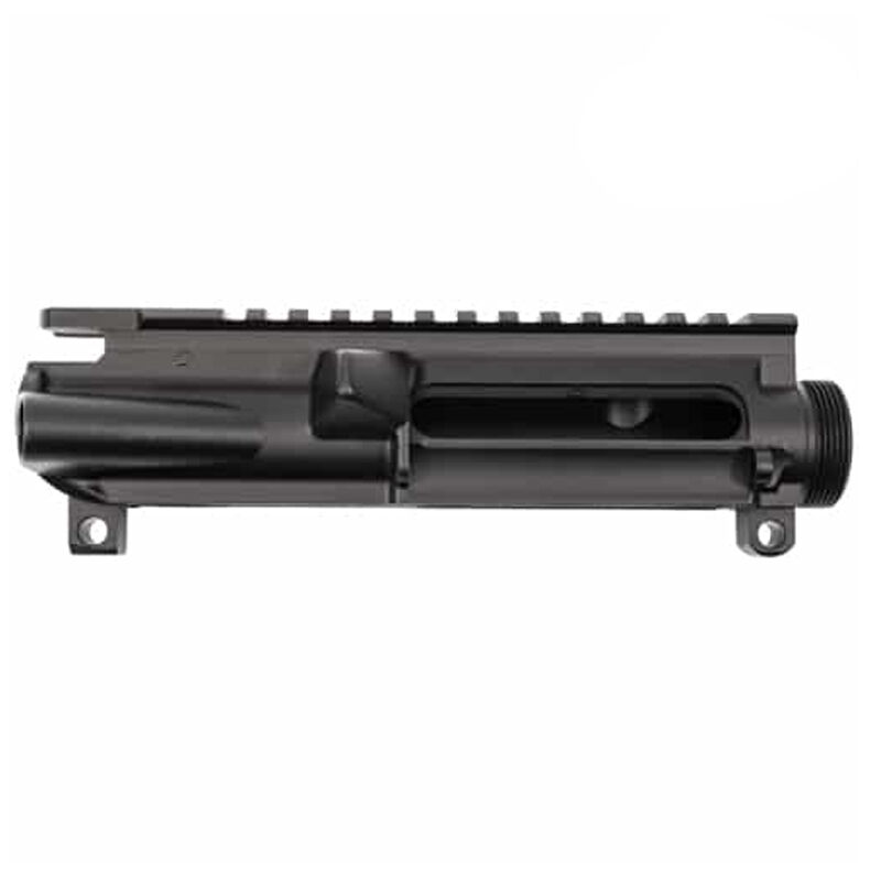 New Frontier Armory G-15 AR-15 Stripped Upper Receiver Forged Aluminum Hard Coat Anodized Finish